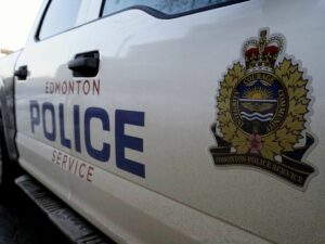 Maillot de bain One particular person in health center after Edmonton Police reply to capturing Wednesday
