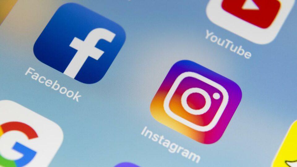 Maillot de bain Fb, Instagram et Messenger down: vos réseaux sociaux préférés connaissent une panne ce jeudi soir!