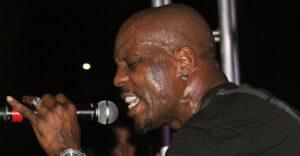 Maillot de bain Rapper DMX Uninteresting at 50