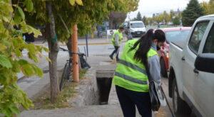 Maillot de bain Mendoza: un municipio determinó que los beneficiarios de planes sociales trabajen en limpieza