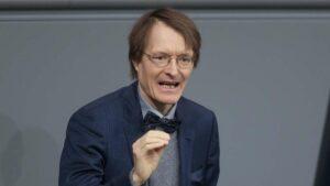 Maillot de bain Markus Lanz (ZDF): Lauterbach (SPD) dreht durch – und übt Corona-Kritik