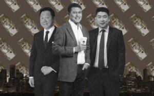 Maillot de bain Who Are The Richest Filipino Billionaires Integrated In The 2021 Annual Forbes Checklist?
