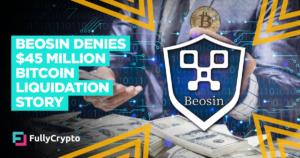 Maillot de bain Beosin CMO Did Now not Liquidate Police-seized Bitcoin Says Company