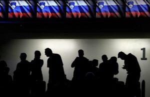 Maillot de bain Napoved za Slovenijo, ki ni obetavna: kdaj bo začetek sproščanja življenja