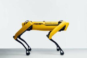 Maillot de bain Issue, le chien robotic de Boston Dynamic peut maintenant uriner de la bière