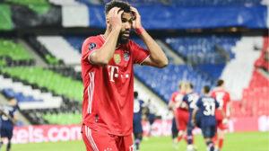 Maillot de bain FC Bayern scheidet als Titelverteidiger gegen PSG aus – Tuchel mit Chelsea im Halbfinale