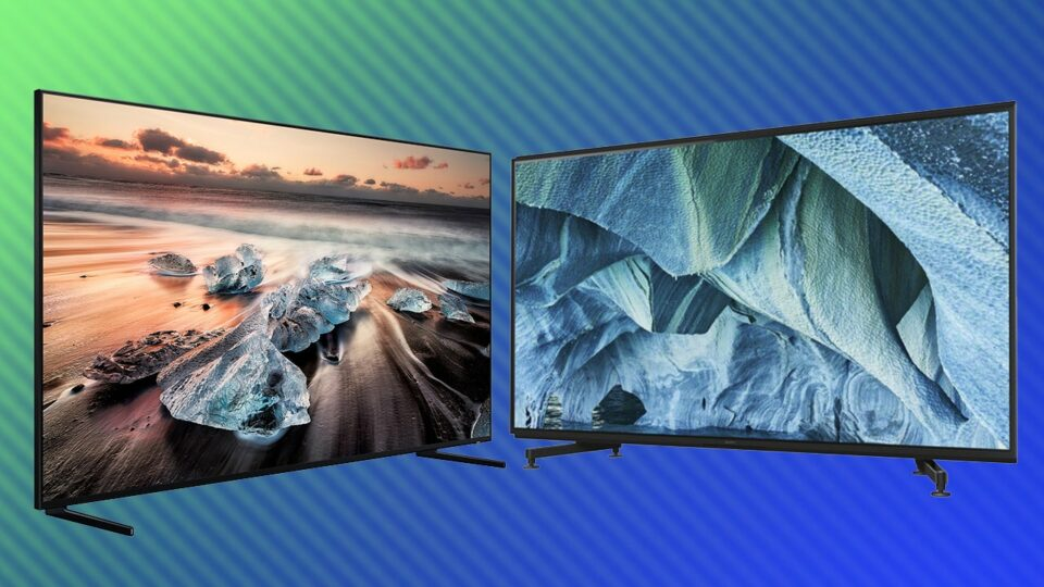 Maillot de bain These Are the Most attention-grabbing 8K Televisions on the Market