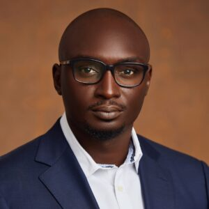 Maillot de bain Constructing in silence: CEO Gbenro Dara speaks on Olist's notify