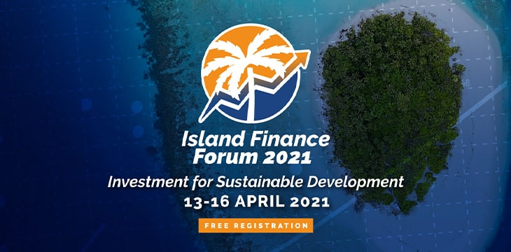 Maillot de bain 'Naturally decentralized' island nations treasure Tuvalu are ultimate for blockchain ledgers, says forum