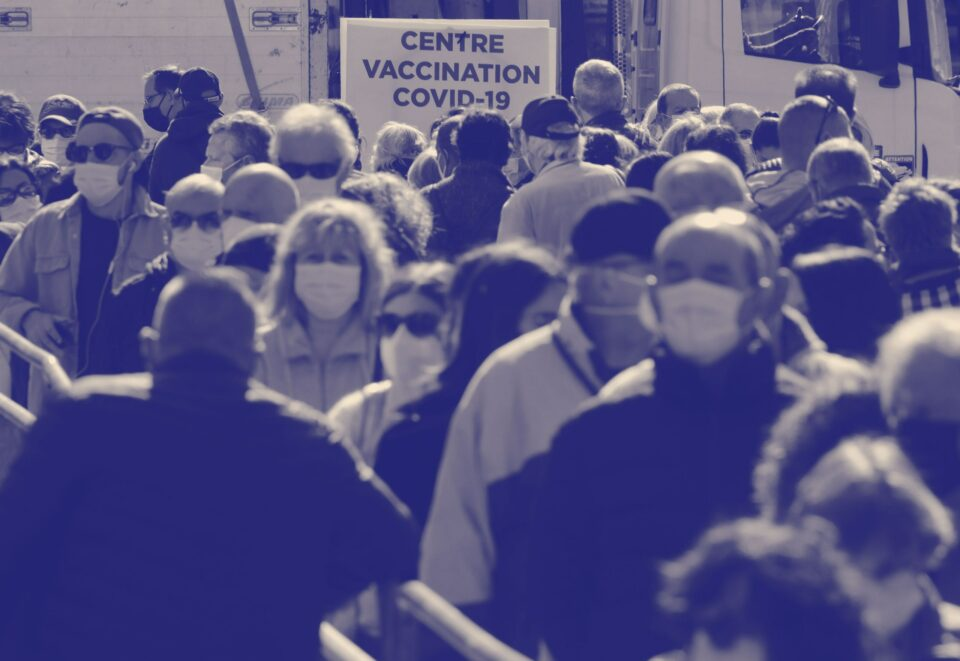 Maillot de bain How the Pandemic Modified Europe