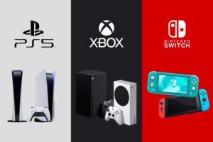 Maillot de bain Xbox One Sales Top 50 Million – Worldwide Hardware Estimates for Mar 28-Apr 3