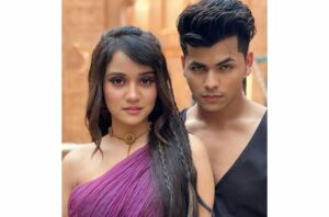Maillot de bain Read for deets on Aladdin – Naam Toh Suna Hoga co-stars Siddharth Nigam and Ashi Singh's precise-lifestyles and reel-lifestyles bonding