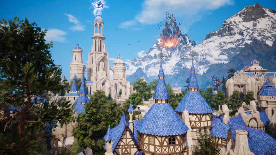 Maillot de bain King's Bounty II présente le monde de Nostria dans une nouvelle bande-annonce
