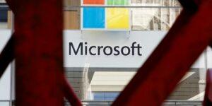Maillot de bain Why Microsoft's sleek AI acquisition is a tall deal