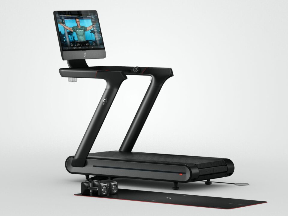 Maillot de bain WATCH: US regulator released a grisly video of a child being dragged below a Peloton treadmill to pressure house their pressing warning regarding the instruments (PTON)
