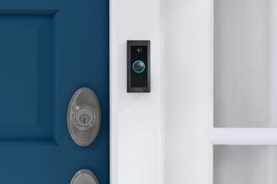 Maillot de bain Ring Video Doorbell Wired evaluate: Solid entry-stage porch security for the value