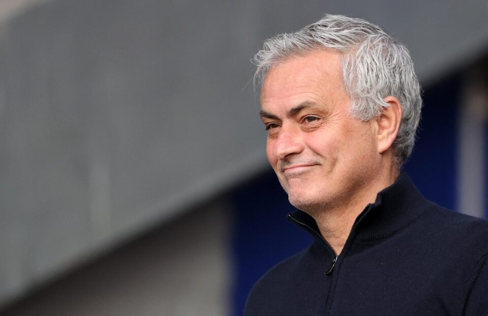 Maillot de bain La millonaria cifra que José Mourinho recibirá como finiquito tras despido del Tottenham