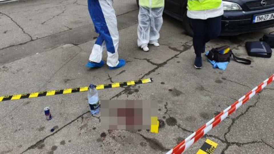 Maillot de bain Răfuiala între migranți, în Timișoara. Un bărbat a decedat, iar altul este în look gravă la spital