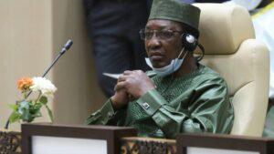 Maillot de bain Tchad: l'armée annonce la mort du président Idriss Déby, après des blessures reçues au wrestle