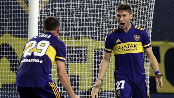 Maillot de bain Boca Juniors vs. The Strongest EN VIVO: chocan vía ESPN freed from payment en La Paz por fecha 1 de la Copa Libertadores