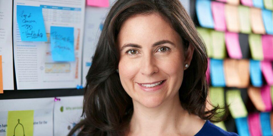 Maillot de bain This entrepreneur's 'moonshot'? Delaying menopause