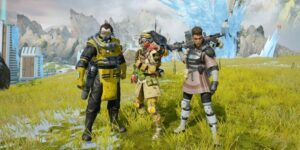 Maillot de bain Apex Legends Cell delivery date, study the blueprint to play, and the entire lot we know to this level