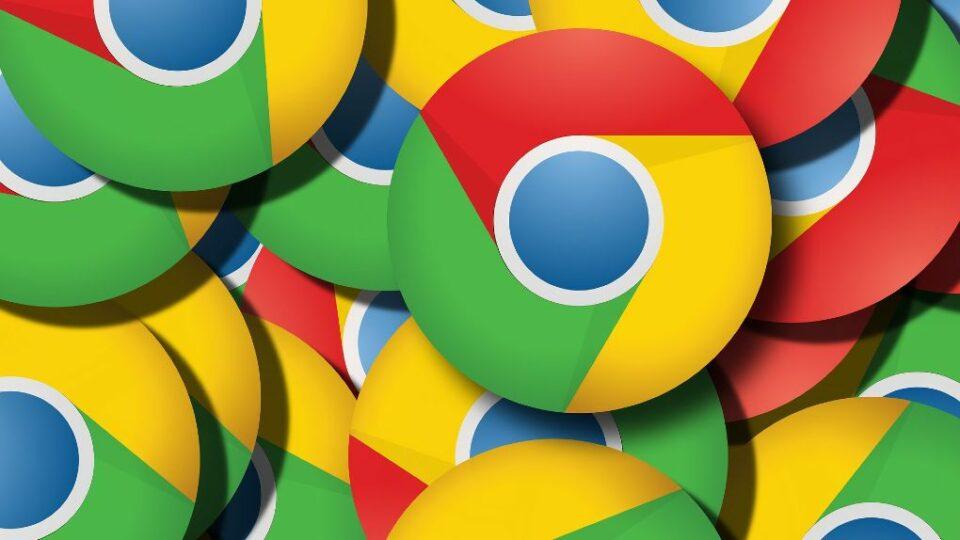 Maillot de bain Chrome testar nytt sätt att visa surfhistorik