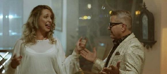 """Maillot de bain Estrena Bis Tune """"Canción sin rostro"""", un tema a dúo de Liz Castillo y Wil Campa (+Video)"""