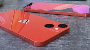 Maillot de bain Nya uppgifter: iPhone 13 kommer få displayer från nya tillverkare