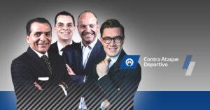 Maillot de bain Contra Ataque Deportivo: La selección mexicana en el grupo de la muerte