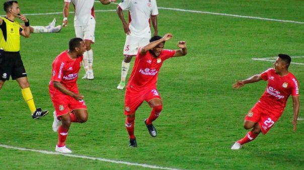 Maillot de bain Sport Huancayo vs. Peñarol EN VIVO: chocan hoy partido en Montevideo por la Copa Sudamericana