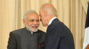 Maillot de bain Climate Summit 2021: PM Modi, Joe Biden convey India-US tremendous energy initiative
