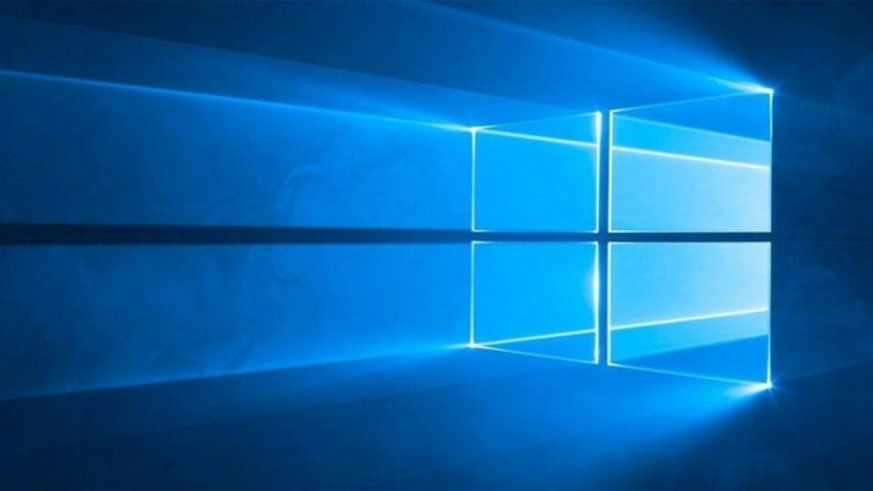 Maillot de bain House windows 10 får the brand new york widget för Aktivitetsfältet