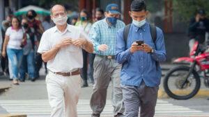 Maillot de bain Venezuela sobrepasa los 1.300 casos diarios de coronavirus