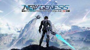 Maillot de bain Phantasy Star Online 2: New Genesis Launches In June