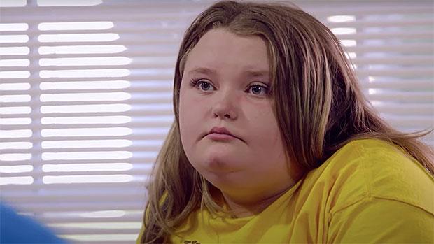 Maillot de bain 'Mama June' Recap: Alana Struggles To Forgive Geno Whereas Visiting June In Florida