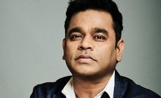 Maillot de bain Licensed tune composer dies of COVID-19; AR Rahman and diversified celebrities condole dying