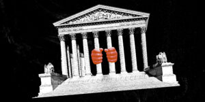 Maillot de bain Kavanaugh's most standard option blatantly ignores precedent — and children will pay the designate