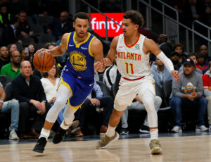 Maillot de bain Steph Curry elicits «MVP» chants in Philadelphia on a legend-breaking evening