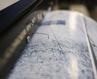 Maillot de bain Aydın'ın Kuşadası ilçesinde 4 büyüklüğünde deprem | AFAD, Kandilli son depremler