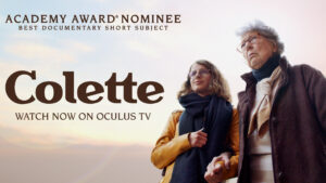 Maillot de bain Documentary immediate 'Colette' has given potentially the most major Oscar to the online game commercial