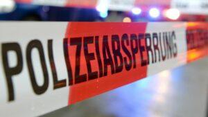 Maillot de bain Passau: Joggerin hält Intercourse-Toy für Handgranate – Sprengkommando gibt Entwarnung