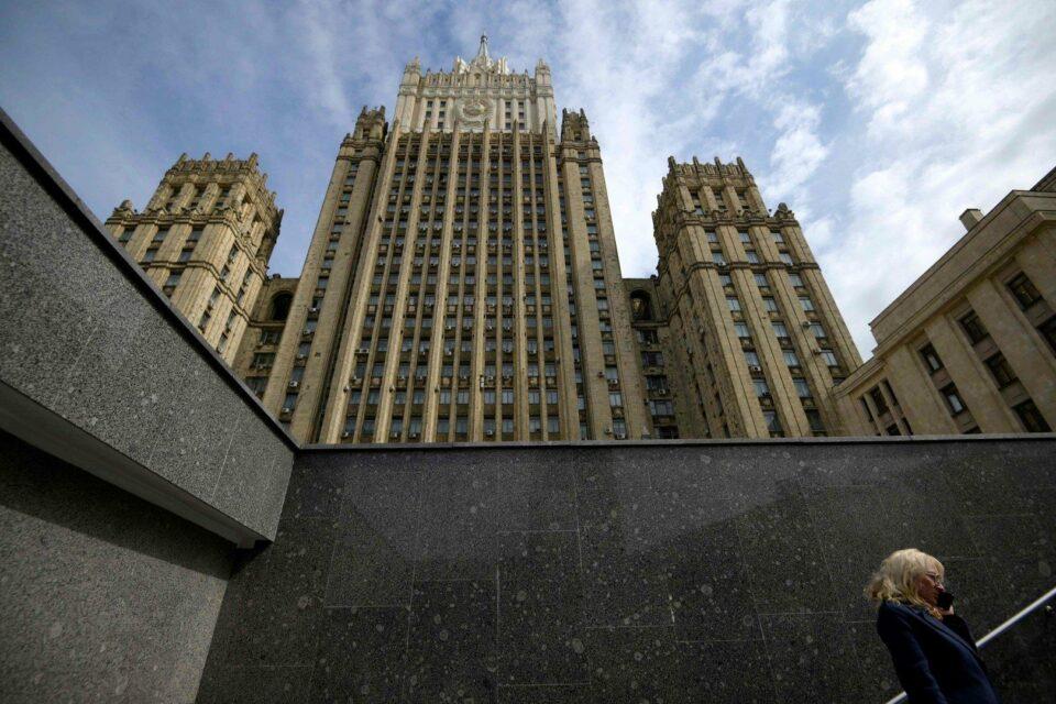 Maillot de bain Modified into once die Zahl 29155 mit Russlands Geheimdienst-Krieg zu tun hat