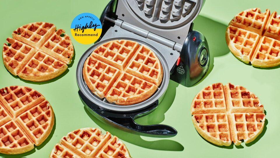 Maillot de bain Waffles, Meet Your Maker