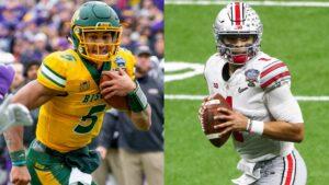 Maillot de bain Daniel Jeremiah 2021 NFL mock draft 4.0: Broncos, Patriots alternate up for QBs – NFL.com
