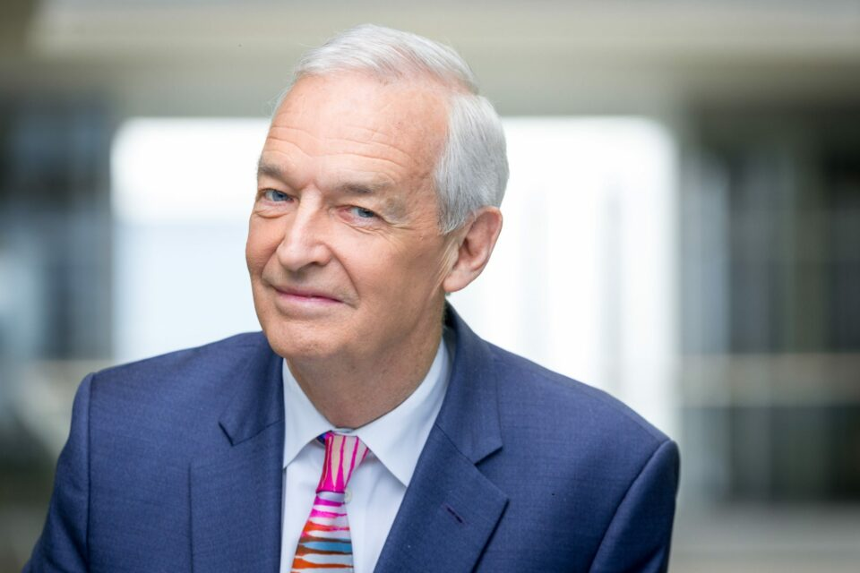 Maillot de bain Jon Snow to step down as Channel 4 News presenter at cease of 2021