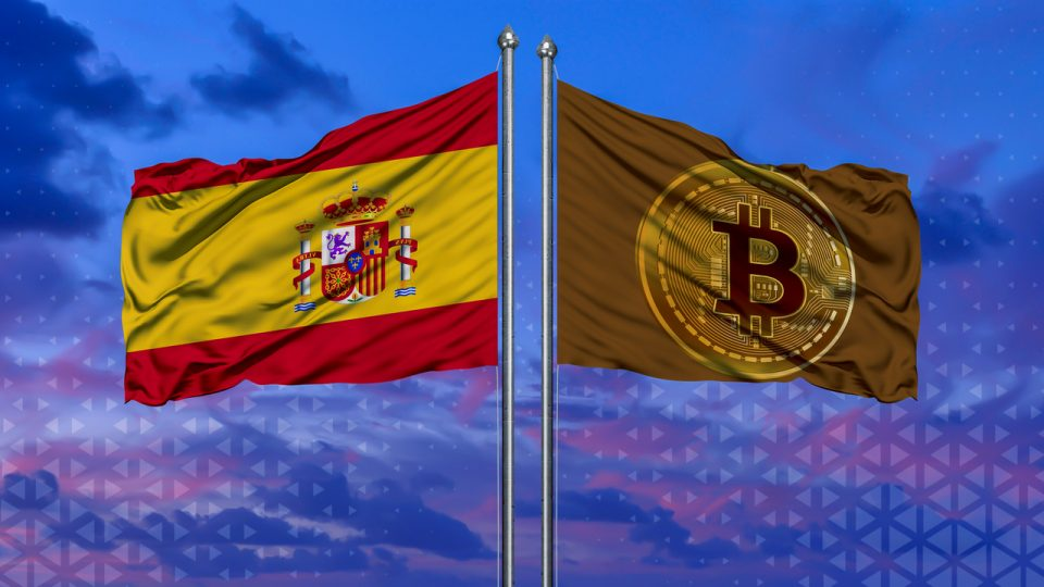Maillot de bain Spain to Portion Records of Users From Home Crypto Companies With European Union Nations