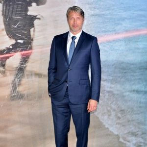Maillot de bain Mads Mikkelsen: Indiana Jones 5 script 'all the pieces I needed' for
