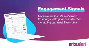 Maillot de bain Artesian Debuts Subsequent Know-how 'Engagement Signals' for Bespoke Client Monitoring