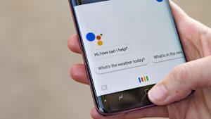 Maillot de bain Google har gjort det enklare att slå in rätt Pin-kod i och med den senaste appen till Wear OS